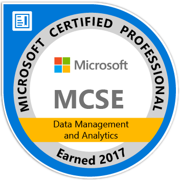 mcse-data-management-and-analytics-certified-2017